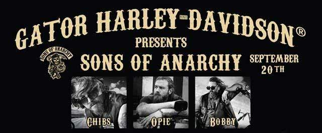 sons of anarchy meet and greet 2014 texas