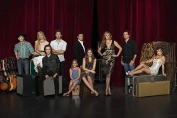 nashville season 3 cast photo rare