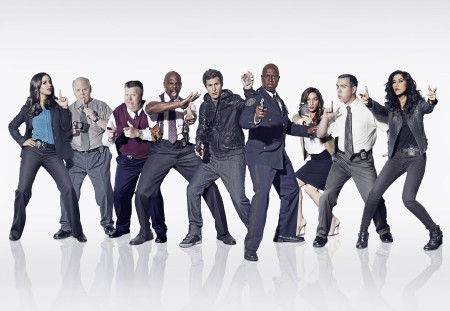 Brooklyn Nine Nine S2