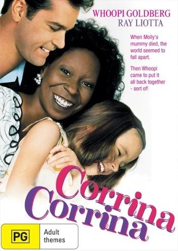 corrina corrina poster