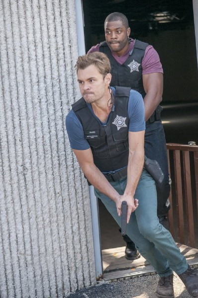 Chicago PD s2