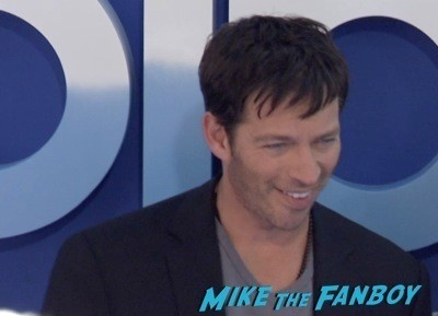 Dolphin Tale 2 movie premiere harry connick jr. ashley judd red carpet 3
