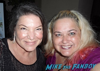 mindy cohen Facts of life star selfie fan photo rare 1