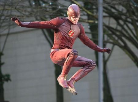 Flash jumping