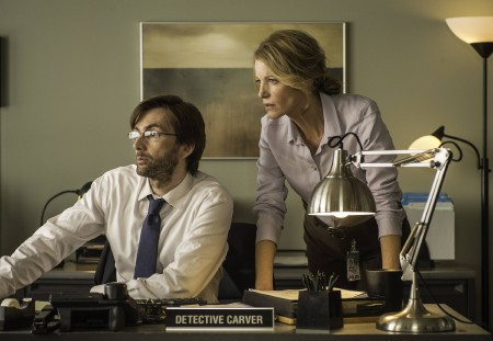 Gracepoint - David and Anna