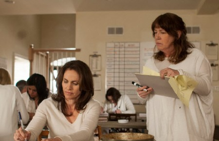 Leftovers Amy Brennan Ann Dowd