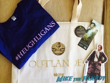 Outlander swag pack 2