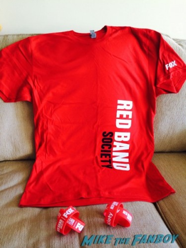 Red Band Society Prize Pack