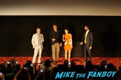 megan fox Teenage Mutant Ninja Turtles Australian movie premiere  1