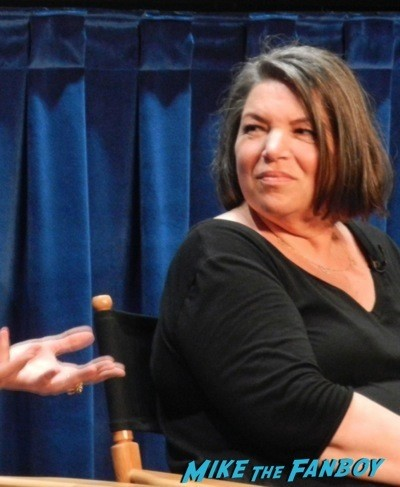 The Facts Of Life 35th anniversary reunion nancy Mckeon lisa whelchel   36