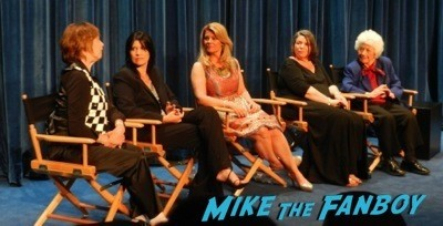 The Facts Of Life 35th anniversary reunion nancy Mckeon lisa whelchel 20