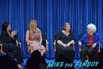 The Facts of Life 35th Anniversary reunion nancy McKeon Lisa Whelchel mindy cohn 5