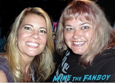 lisa whelchel fan photo The Facts of Life 35th Anniversary reunion nancy McKeon Lisa Whelchel mindy cohn 7