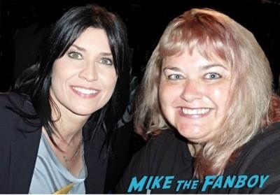nancy mckeon fan photo The Facts of Life 35th Anniversary reunion nancy McKeon Lisa Whelchel mindy cohn 7