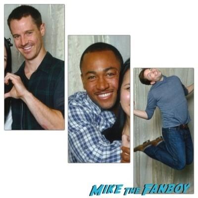 VM Collage group pic rare promo