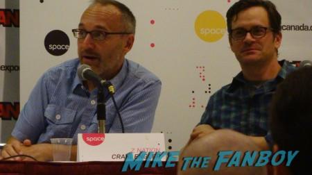 Z Nation at Fan Expo (4)