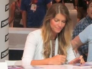 banshee sdcc 2014 autograph signing 1