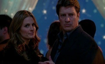 castle season 6 dvd press still promo photo nathan fillion 1