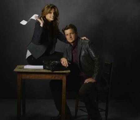 castles-stana-katic-and-nathan-fillion