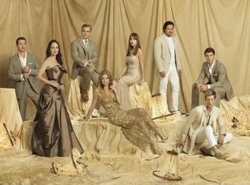 revenge season 3 cast photo rare