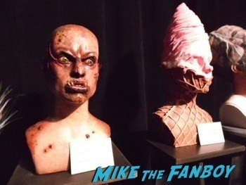 son of monsterpalooza convention 2014 signing autograph 11