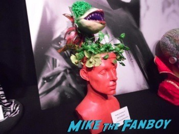 son of monsterpalooza convention 2014 signing autograph 3