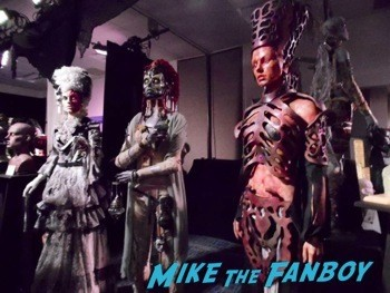 son of monsterpalooza convention 2014 signing autograph 4