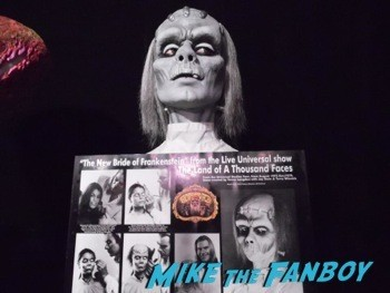 son of monsterpalooza convention 2014 signing autograph 5