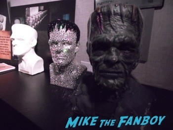 son of monsterpalooza convention 2014 signing autograph 9