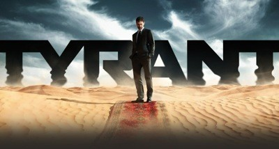 tyrant fx series promo press still photo 1