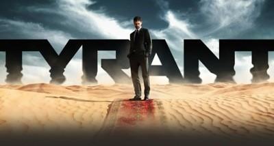 tyrant fx series promo press still photo   1