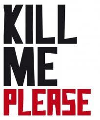 kill me logo