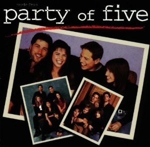 PArty of five cast photo