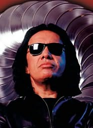 gene simmons book signing