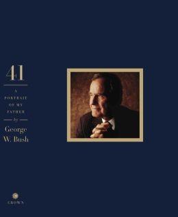 George bush 41