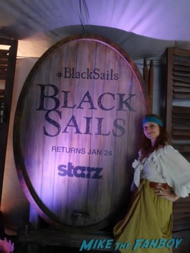 Black Sails NYCC 2014 (15)
