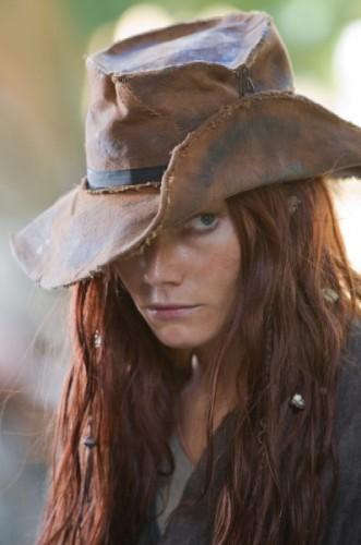 Black Sails season 1 - Anne Boney