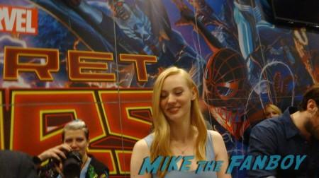 Daredevil signing (33)