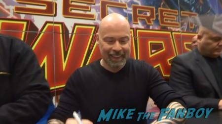 Daredevil signing (5)