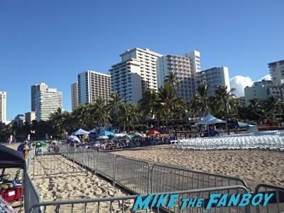 Hawaii 5-0 Sunset at the beach season 5 premiere event scott caan 10