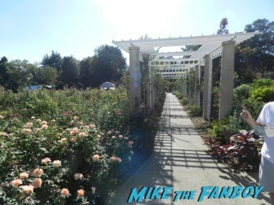 Huntington Gardens filming locations iron man 2 legally blonde parks and recreation 38
