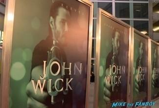 John Wick los angeles premiere red carpet keanu reeves 17