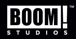 Boom Studios!