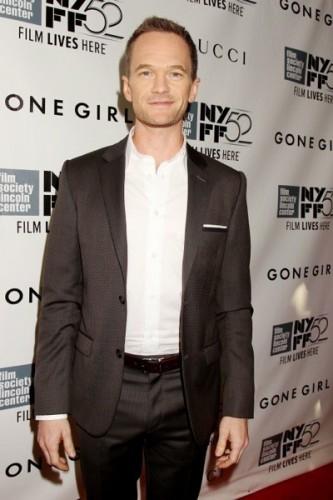 The 2014 New York Film Festival Opening Night Gala Presentation & World Premiere of 20th Century Fox 'Gone Girl'
