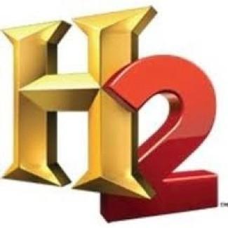 brad Meltzer's lost history logo