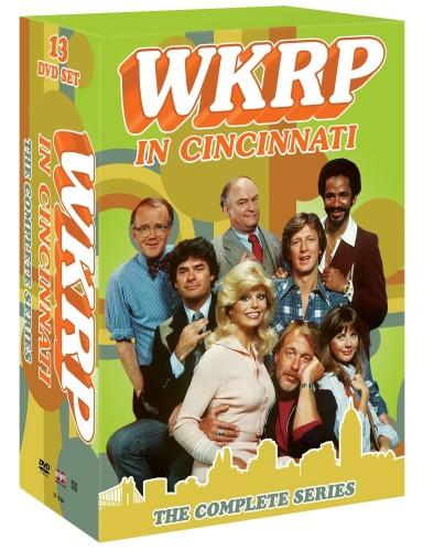 wkrp in cincinnati dvd set complete collection