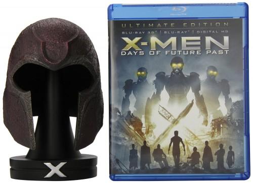 x-men: Days of Future Past amazon gift set