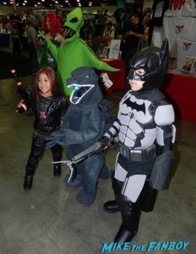 Comikaze 2014 Cosplay Guardians of the Galaxy arrow 12