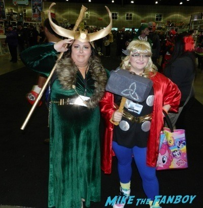 Comikaze 2014 Cosplay Guardians of the Galaxy arrow 2