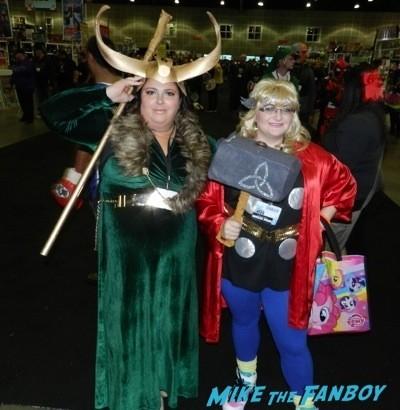 Comikaze 2014 Cosplay Guardians of the Galaxy arrow 2